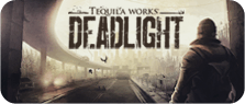 Deadlight Director's Cut Game