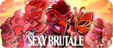 The Sexy Brutale Game