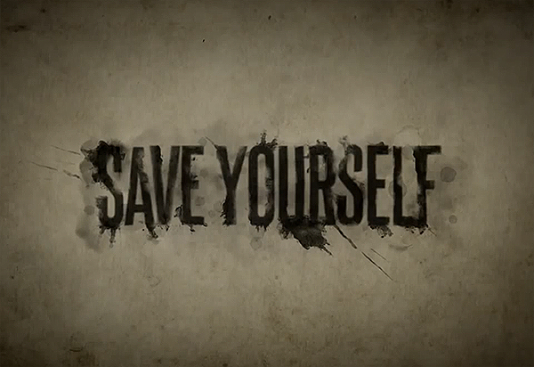 2012.04.05 save yourself