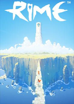 RiME Poster