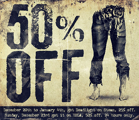 2012.12.20 deadlight_xmas_50percent_off