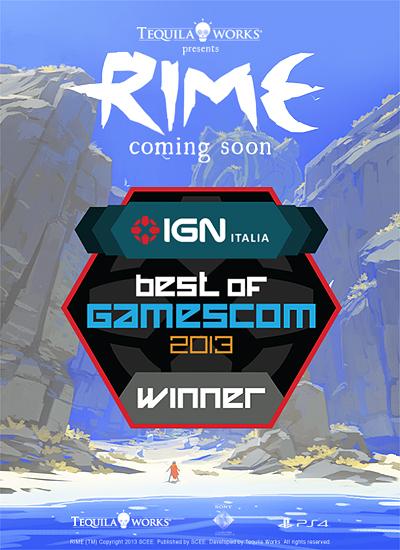 2013.09.06 rime_ign_italy_award