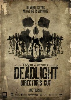 Deadlight Director's Cut Poster