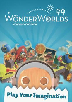 Wonderworlds Poster