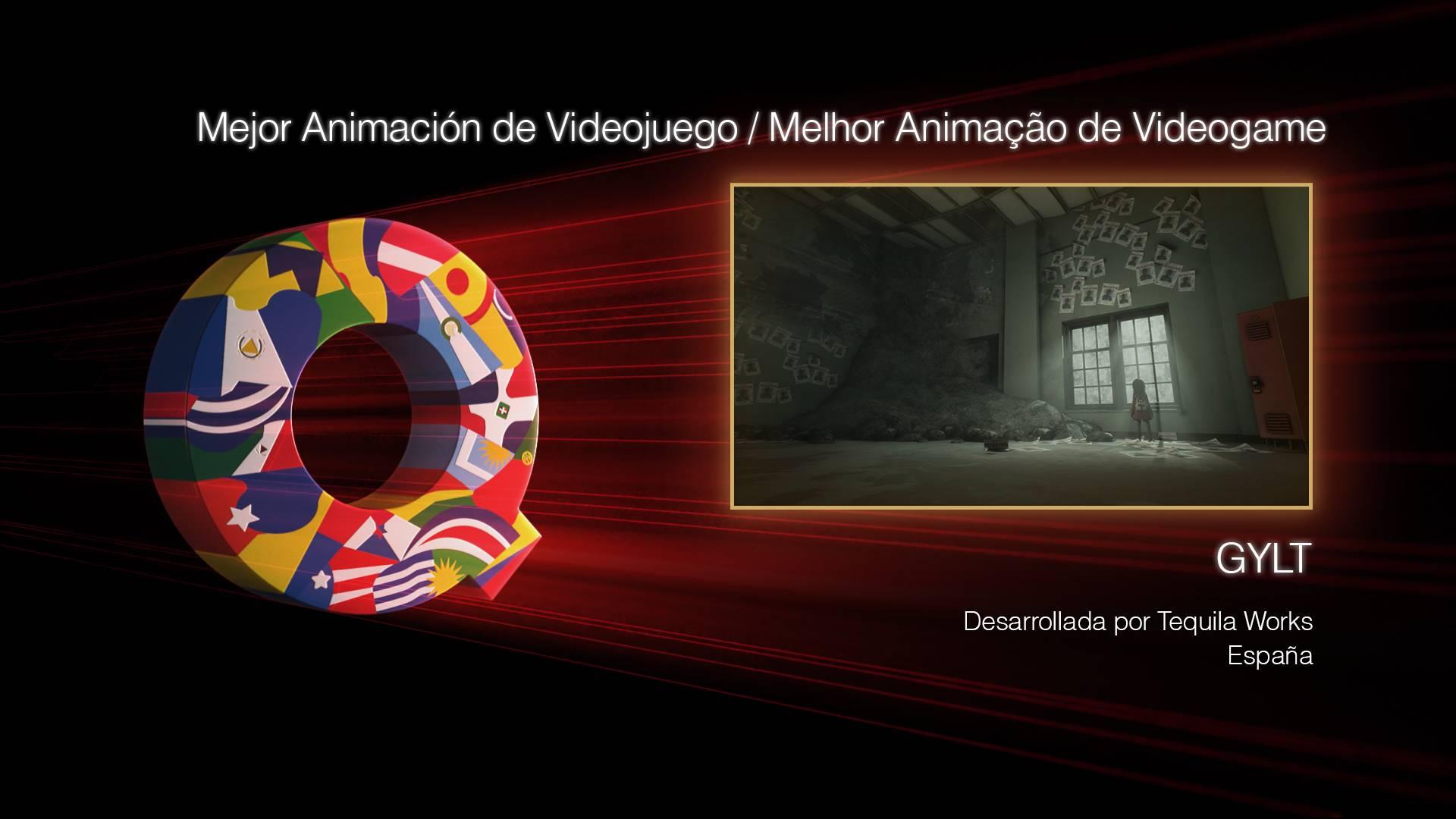 GYLT premios quirino mejor animacion